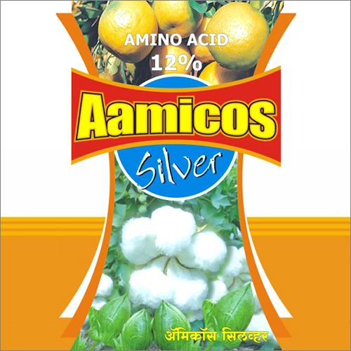 Aamicos Silver Amino Acid