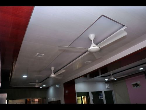 Pvc False Celling