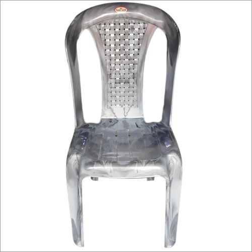 Domestic Plastic Chair