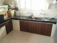 Pvc Kitchen