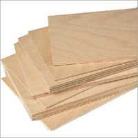 Plywood for pattern making