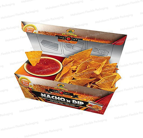 Nachos Packaging