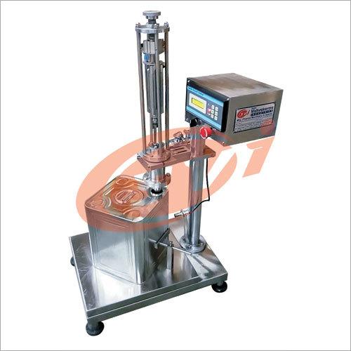 Weigh Metric Filling Machine