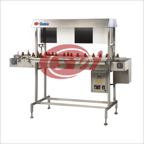 Bottle Inspection Machine