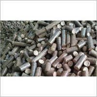 White Coal Groundnut Shell