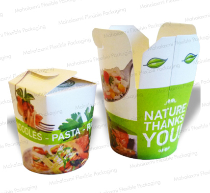 Noodle Packaging