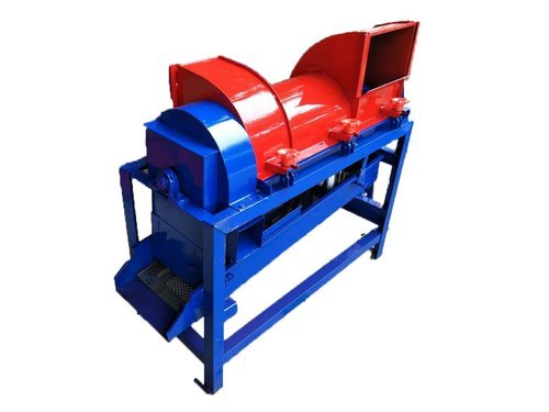 Maize Peeler Cum Thresher