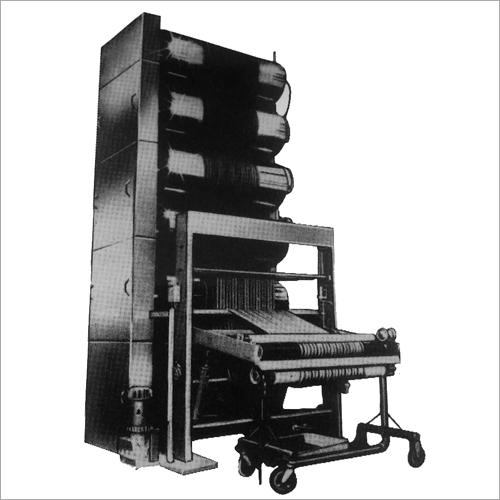 Cylinder Drying Machine