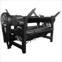 Jigger Dyeing Machine