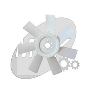 Engine Cooling Fan