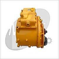 Diesel Gearbox