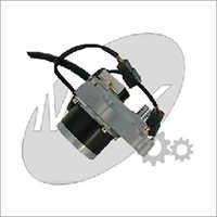 Fuel Control Motor