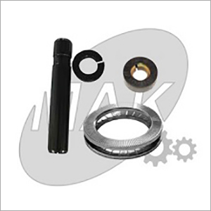 GET and Work Equipment