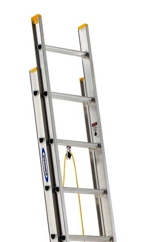 Wall Supported Ladders