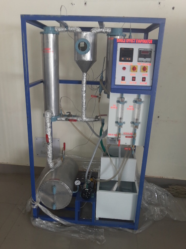 Single Effect Evaporator