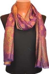 Hamdan Semi Silk