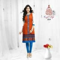 Baby Doll Kurtis Catalog Wholesale