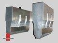 Ultrasonic Horn for Paper cup welding