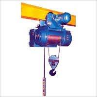 Chain Electric Hoists