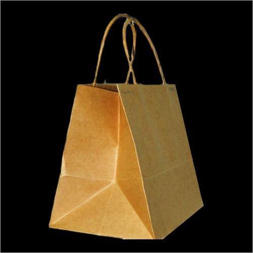 Eco Friendly Paper Bag
