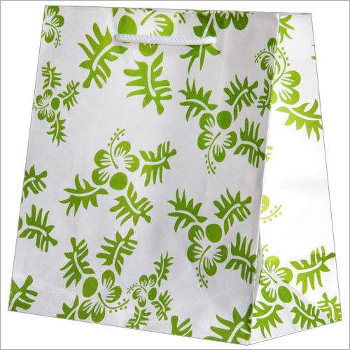 Krafted  Color Paper Bag