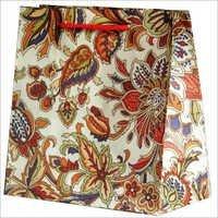 Deaigner Multicolor Paper Bag