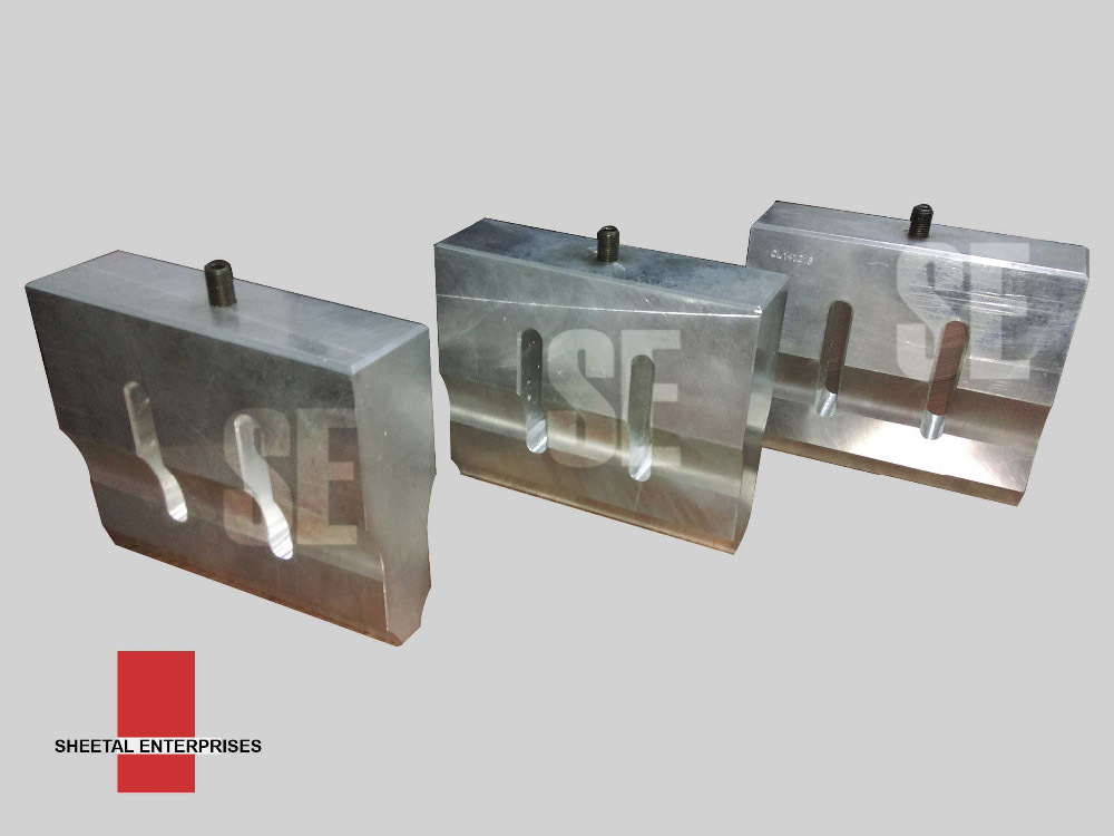 Ultrasonic Aluminum Horn (230 mm, 300 mm)