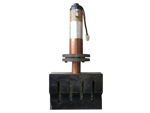 Ultrasonic Transducer-Booster-Horn