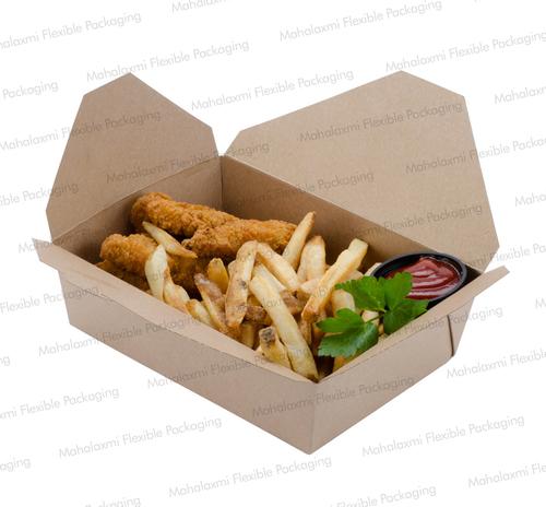Qsr & Fast Food