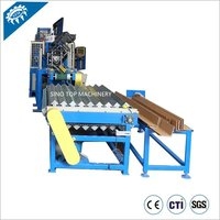 Edgeboard Notching Machine