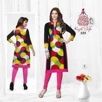 Latest Kurtis Wholesale Rate