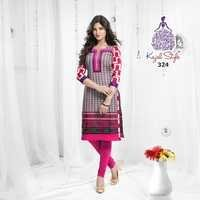 Latest Cotton Kurtis Jetpur