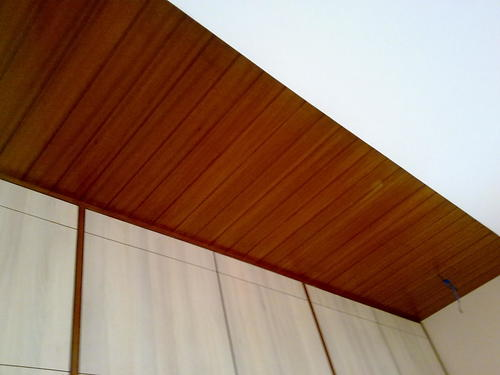 FRP Wall Cladding
