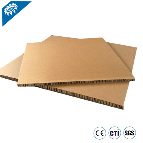 Adverting printing paper Honeycomb Board