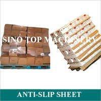 Anti Slip Sheet