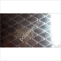 Aluminium Diamond Chequered Sheets