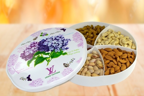 Promotional Dry Fruit Tray