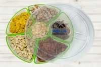 Customized Dry Fruit Tray