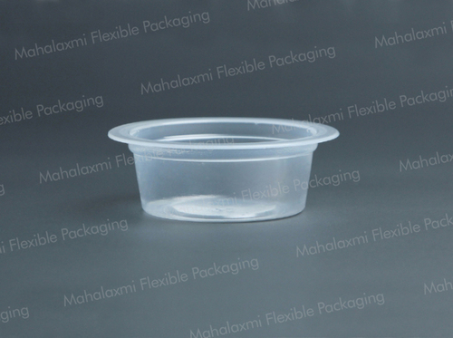 Dip Cup Packaging
