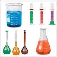 Scientafic Laboratory Gassware