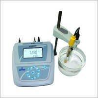 Lab Ph Meter Precision