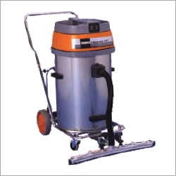 Wet & Dry Vacuum Cleaner MS Body