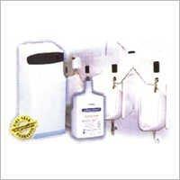 Auto Janitor Dispenser & Refill (TC)