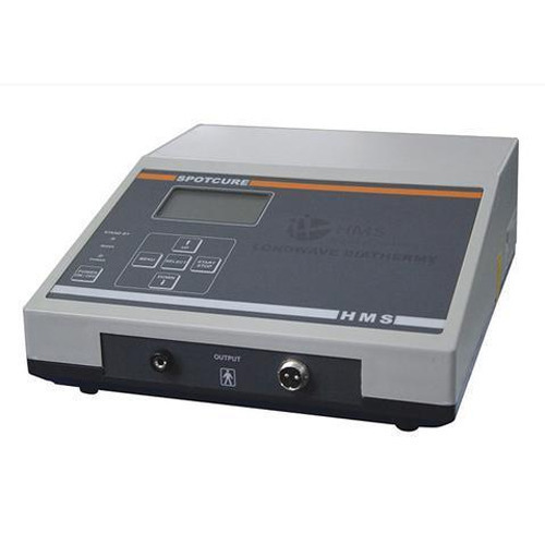 Long Wave Diathermy Equipment