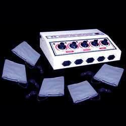 Deep Heat Therapy Equipment