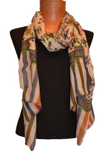 Wool Micron Print
