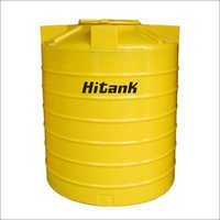 Industrial Water Tank