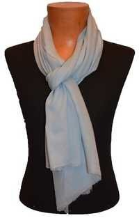 Cashmere Solid Color Scarf