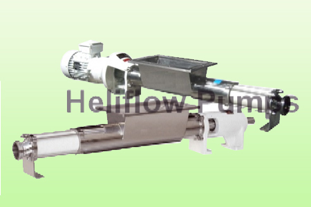Hygienic Bucket Pumps