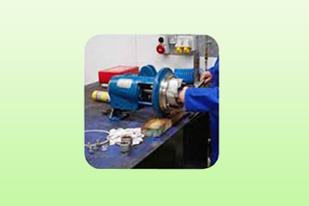 Screw Pump Repair Services
